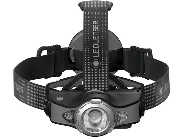 Led Lenser LED MH11 Lampe frontale, gray